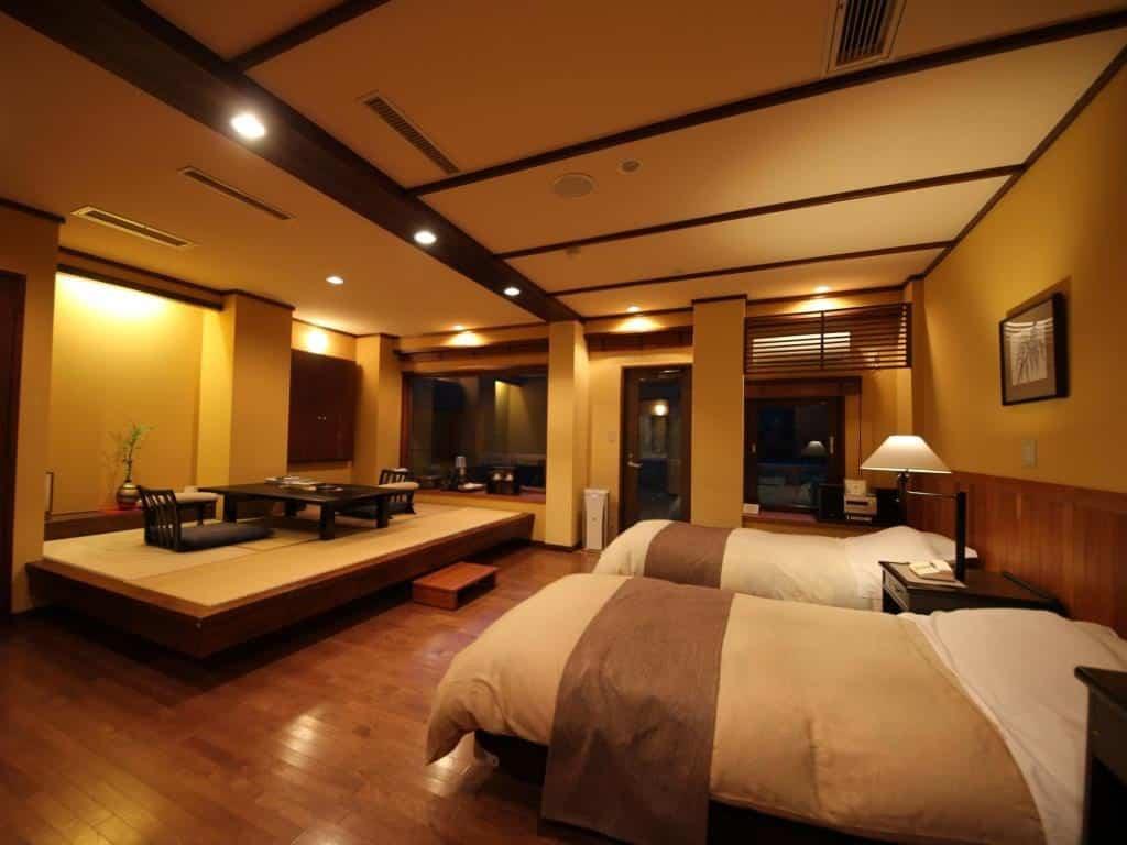 okunoin-hotel-tokugawa
