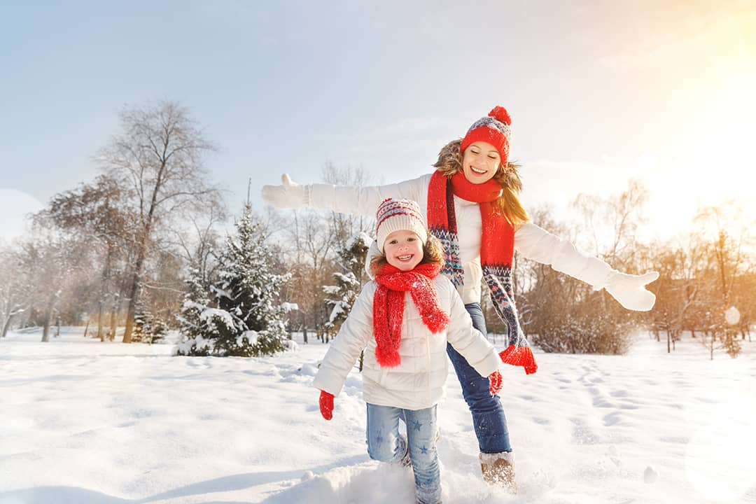 World's Top 10 Best Christmas Vacations for Families!