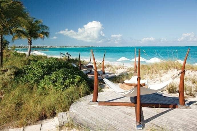 Beaches Turks & Caicos beach