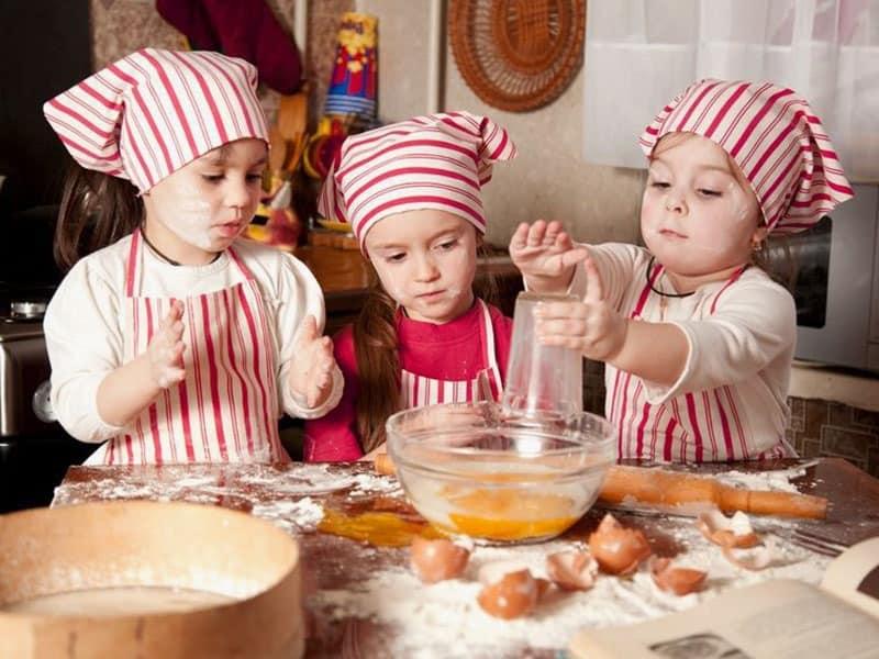 "Culinary-Studio-""Caramel"""