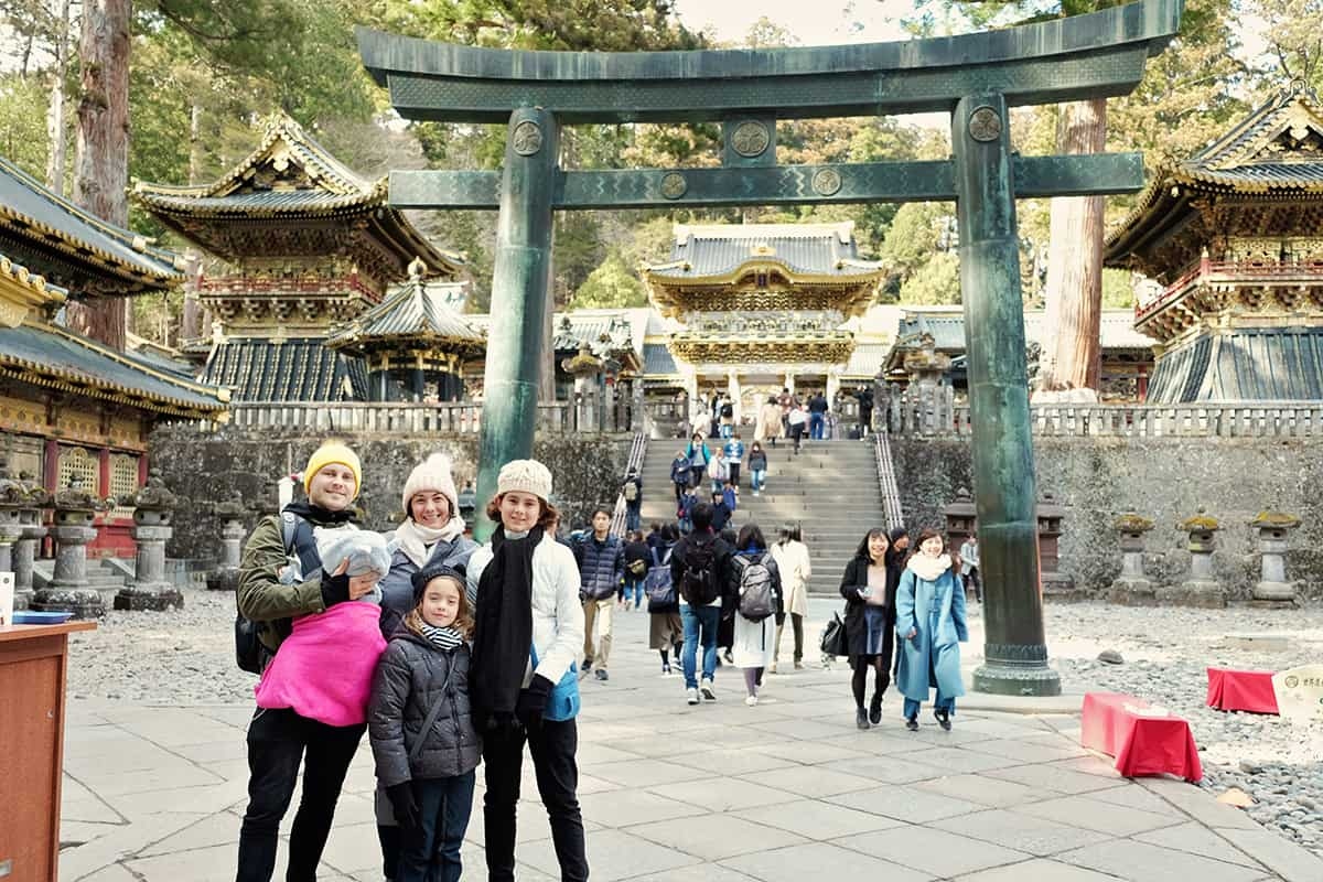 The Top Things to do in Nikko Japan   Nikko Day Trip from Tokyo