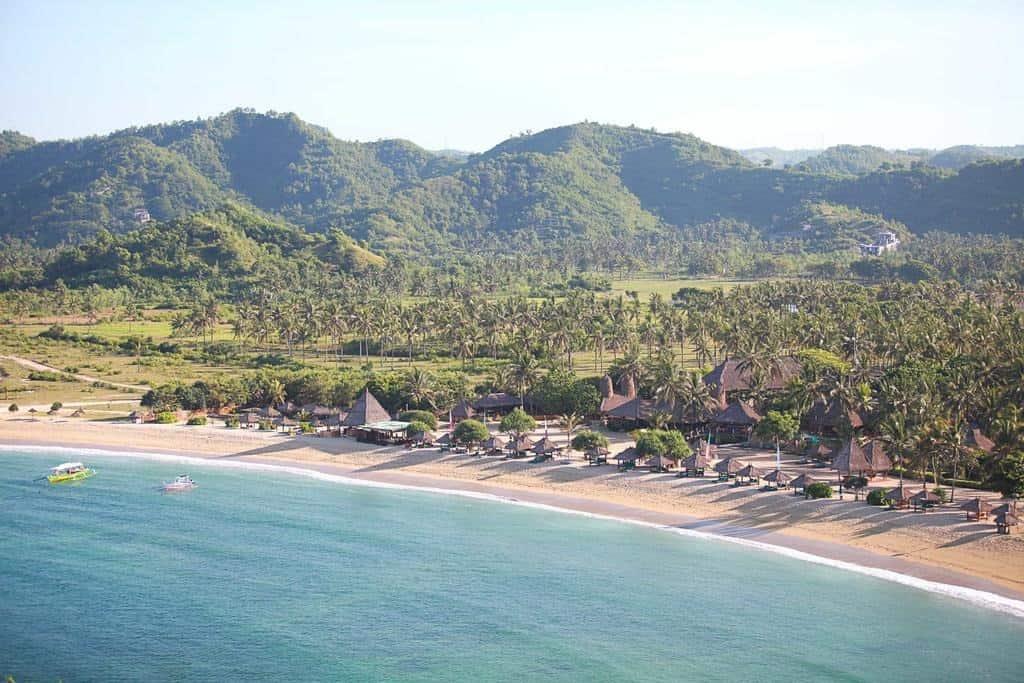 Novotel Lombok Resort Villas Kuta Beach