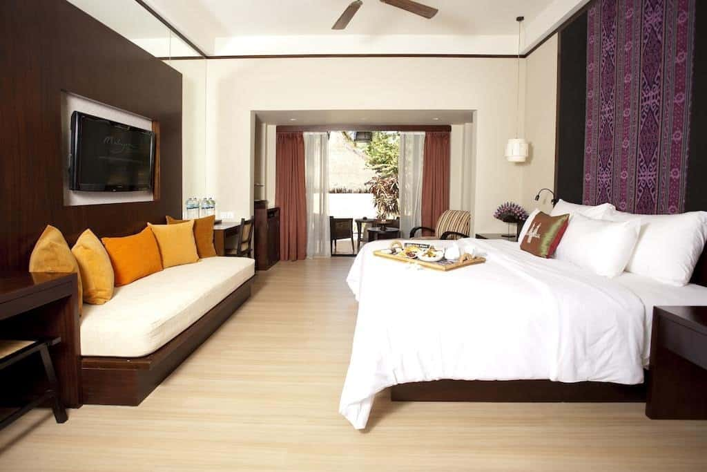 Novotel Lombok Resort & Villa Room