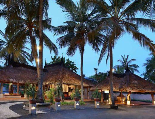 Novotel Lombok Tropical Gardens