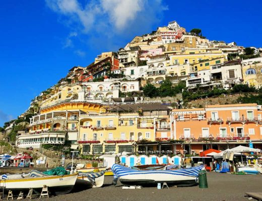 Best town to stay on Amalfi Coast