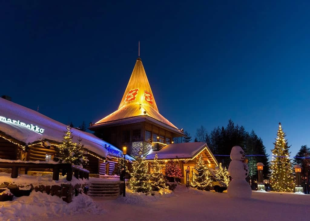 World S Top 10 Best Christmas Vacations For Families