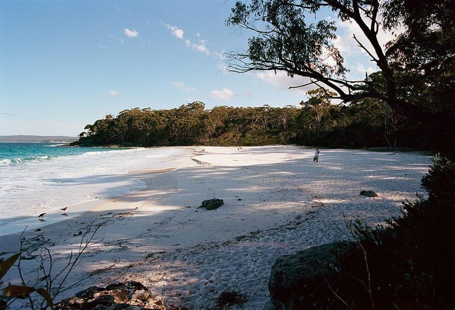 Greenfield Beach NSW