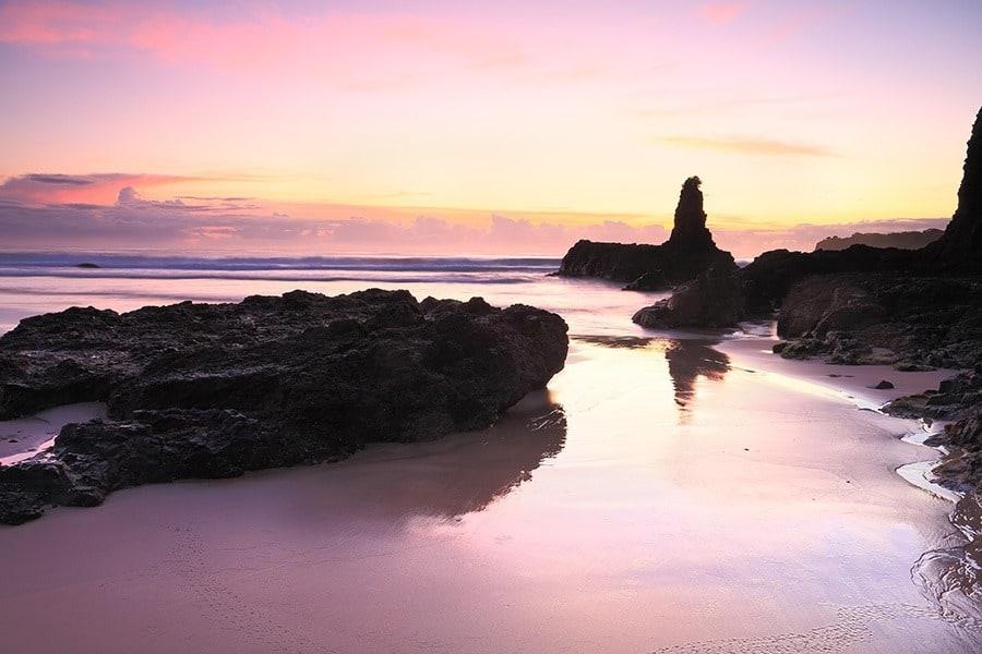 Best Beaches in NSW Australia   Jones Beach NSW