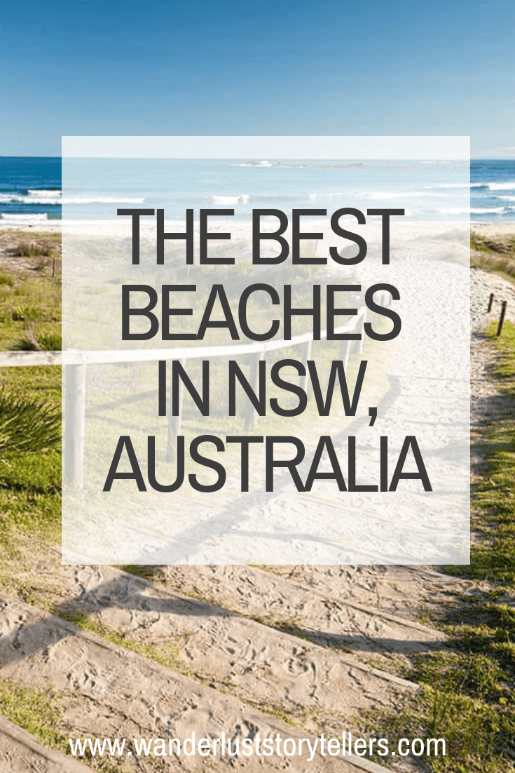 The Best Beaches in NSW Australia