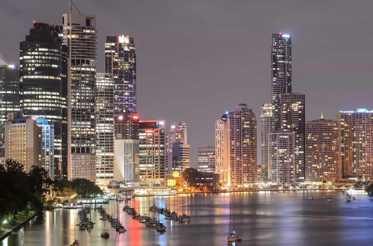 Visiting Queensland Australia
