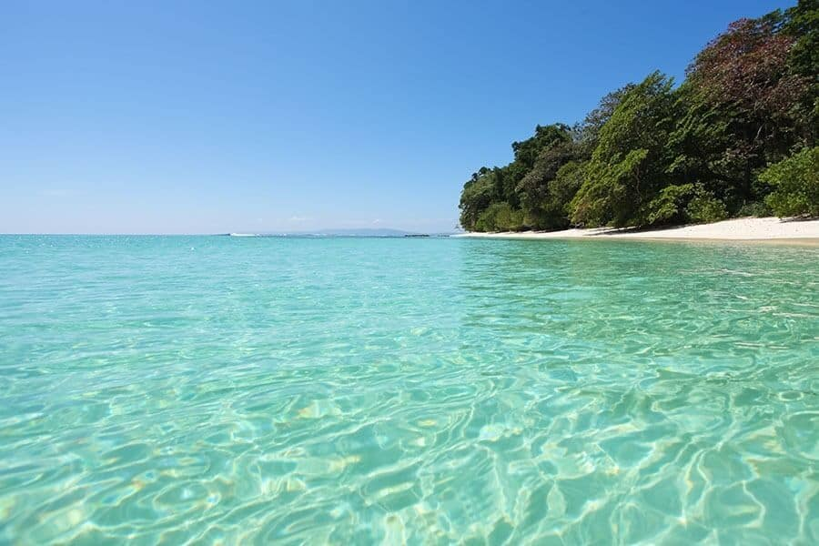 best season to visit Andaman and Nicobar Islands