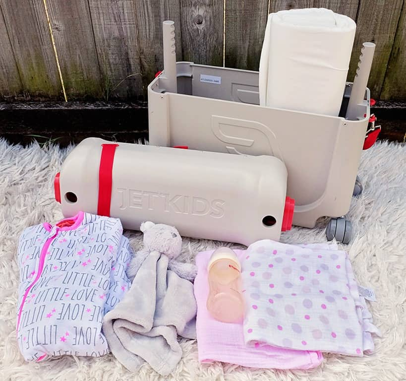 Jetkids Bed Box Review An Airplane Baby Amp Toddler Bed In
