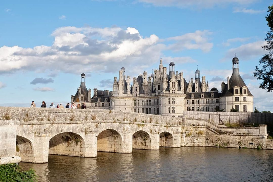 17 of the best castles in france to visit for Castles to stay in france