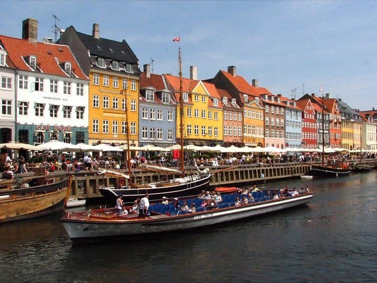 Denmark: European Family Vacation