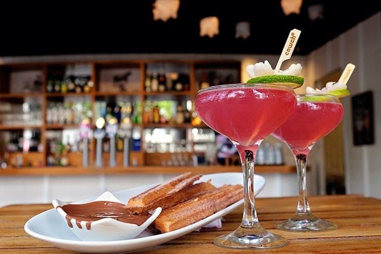 Cowch Dessert Bar