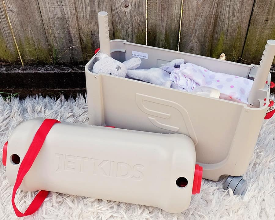 JetKids Bed Box Review