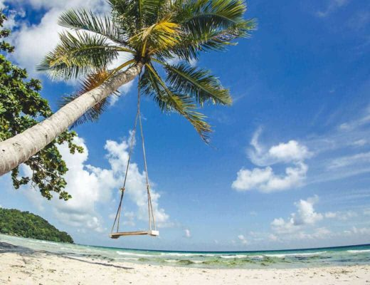 The best selling vietnam tour packages in 2018 dont miss out things to do in phu quoc island tropical holidays background solutioingenieria Images