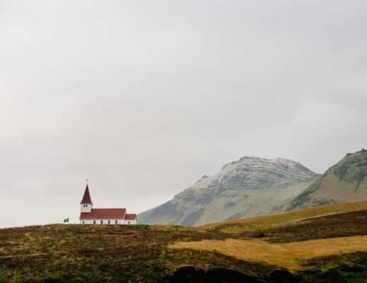 Reasons to Visit Iceland