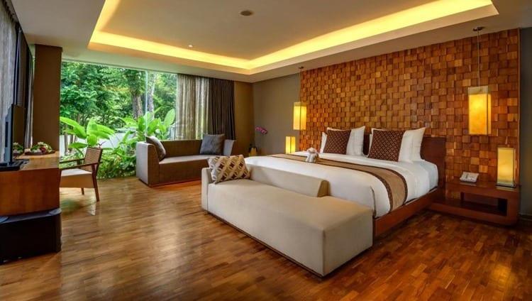 Anantara Uluwatu Bali Resort Garden Villat