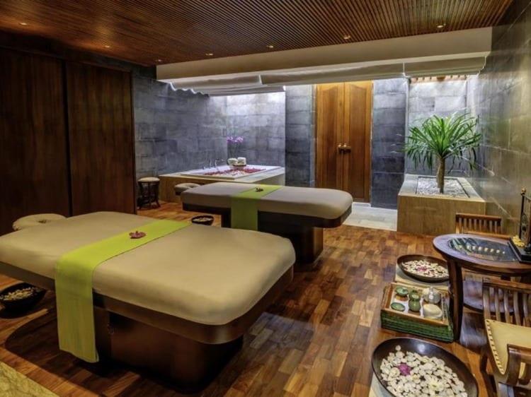 Anantara Uluwatu Bali Resort Pampering