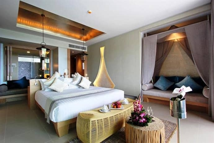Avista Hideaway Phuket Resort Rooms 3