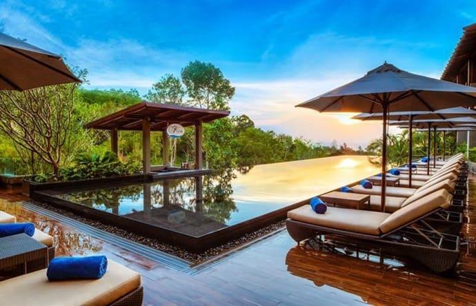Avista Hideaway Phuket Resort