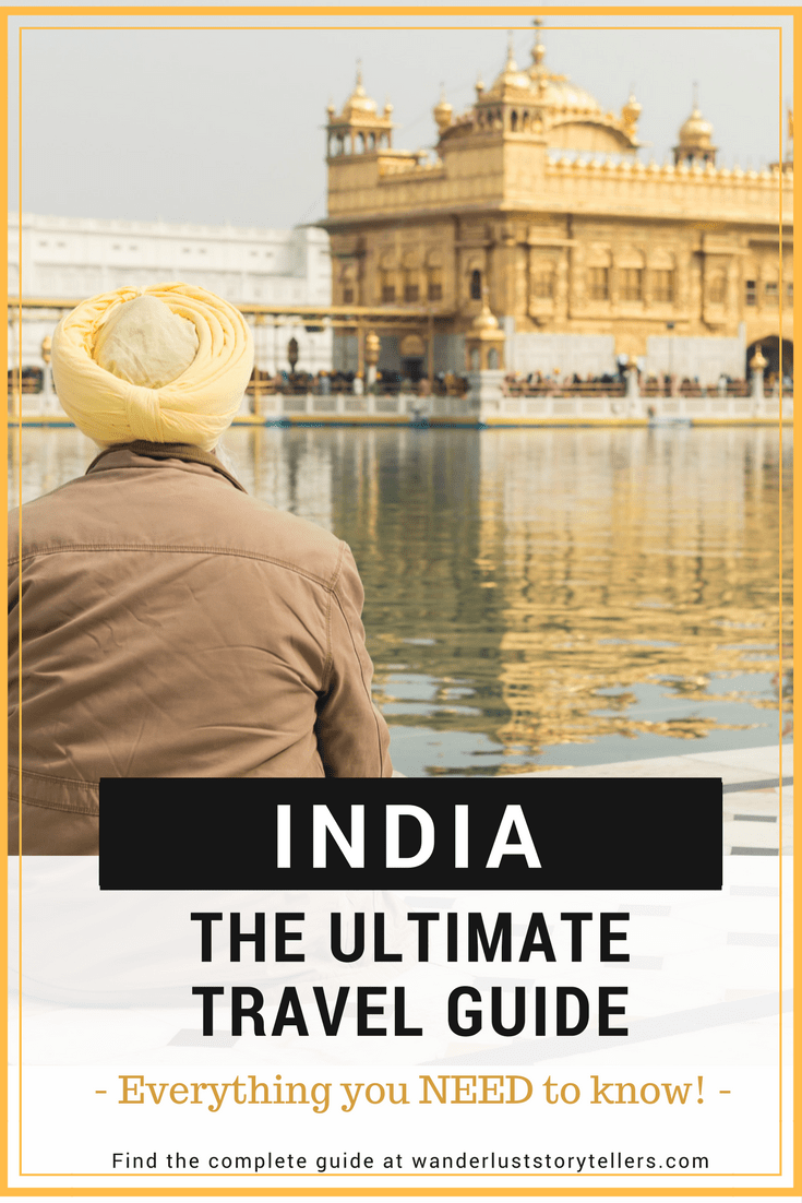 The ULTIMATE India travel guide, containing absolutely everything you need to know before your India holiday! Top places to visit in India, visas, India travel tips on how to stay healthy & more! Click to read everything you need to know in one post! #Indiatravel #travelblogger #travelguide