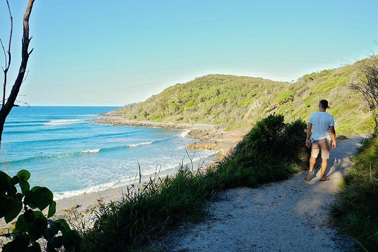 Noosa Headland Walk