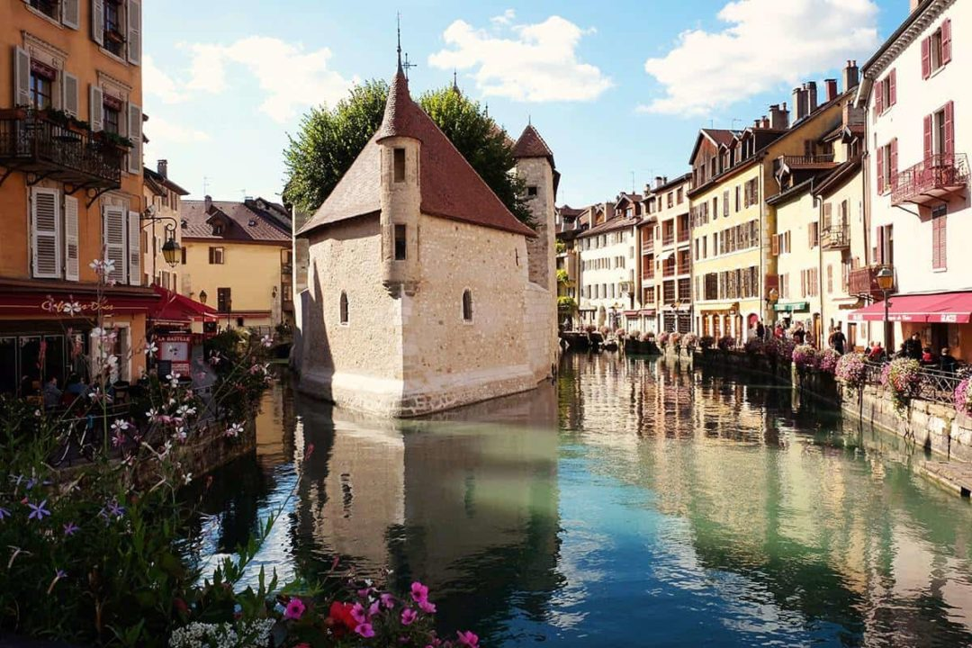 Things to do in Annecy Feature
