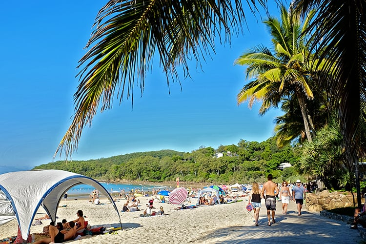 Things to do in Noosa
