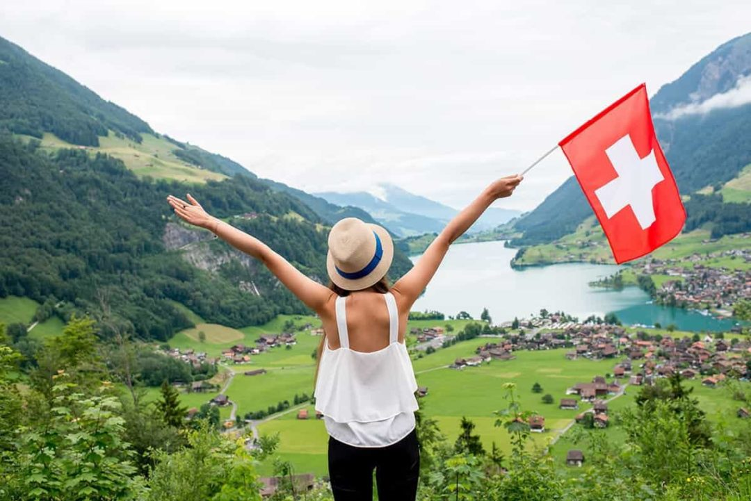 What is Switzerland Famous For?