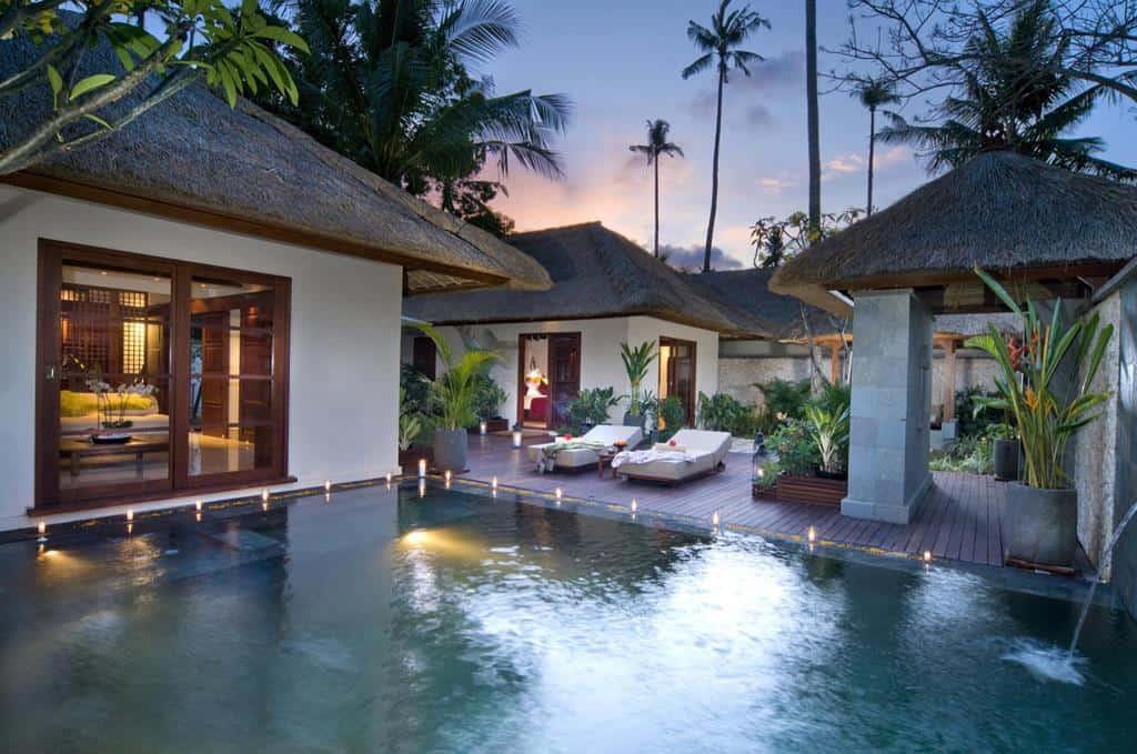 Belmond Jimbaran Puri Bali Resort
