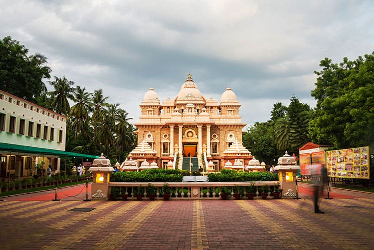 Best Places to Visit in Chennai India