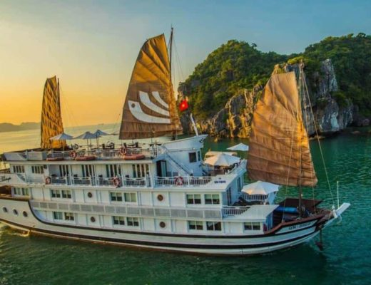 Best Halong Bay Cruise Recommendation