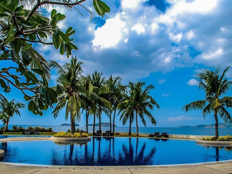 Club Punta Fuego Review - The Best Resort in Batangas Philippines