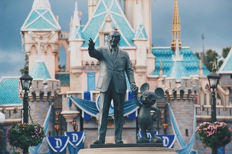 Disney World Holiday