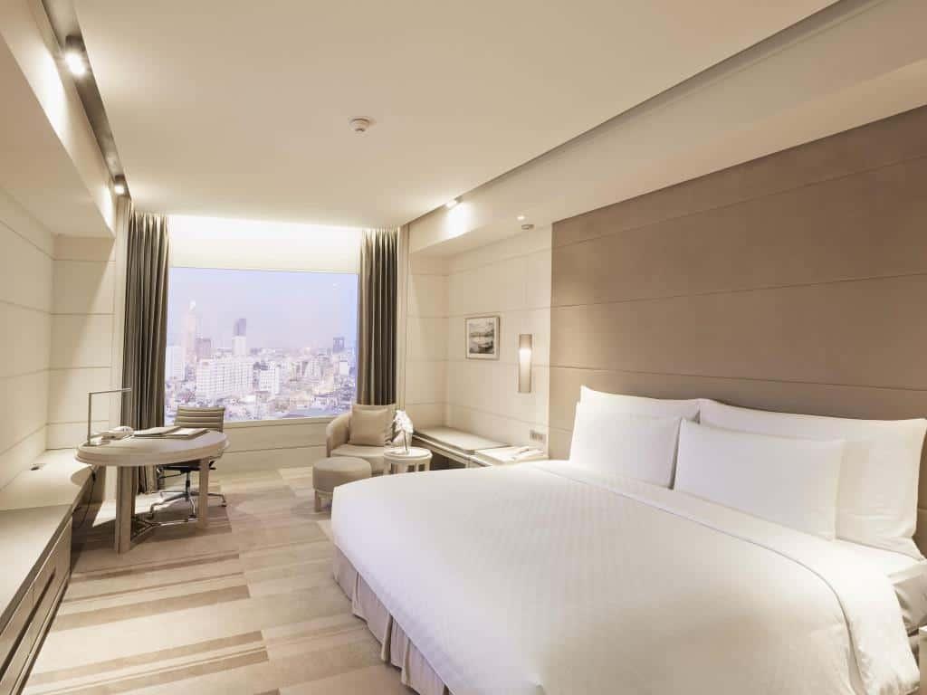 Hotel Nikko Saigon Ho Chi Minh City