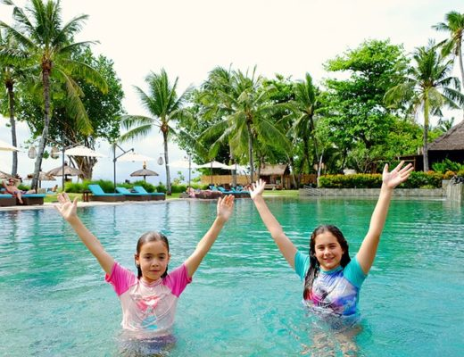 Best Resorts in Bali for Family