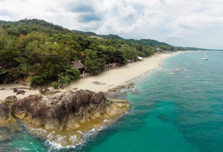 La Luz Beach Resort Review