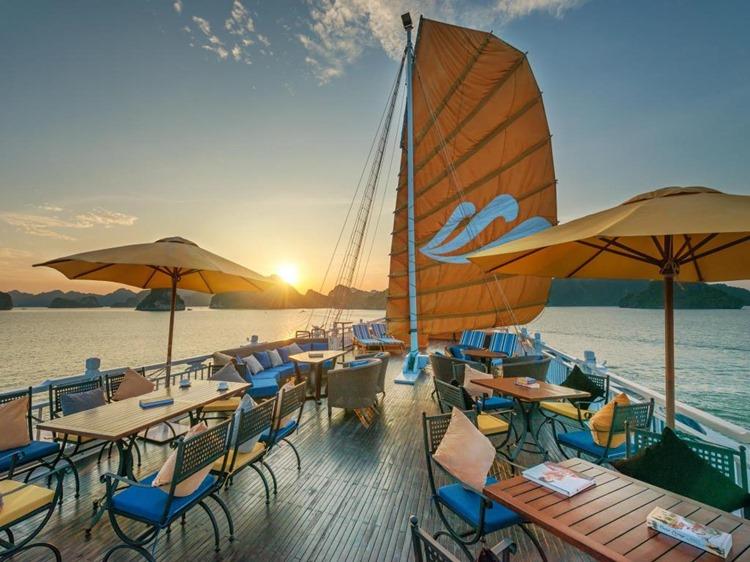 Paradise Cruise Halong Bay
