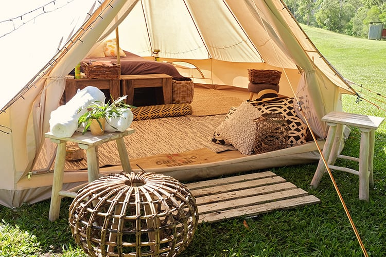 Pitch Luxury Gl&ing & Book your Glamping Holidays with GlampingHub u0026 Pitch Luxury Camping