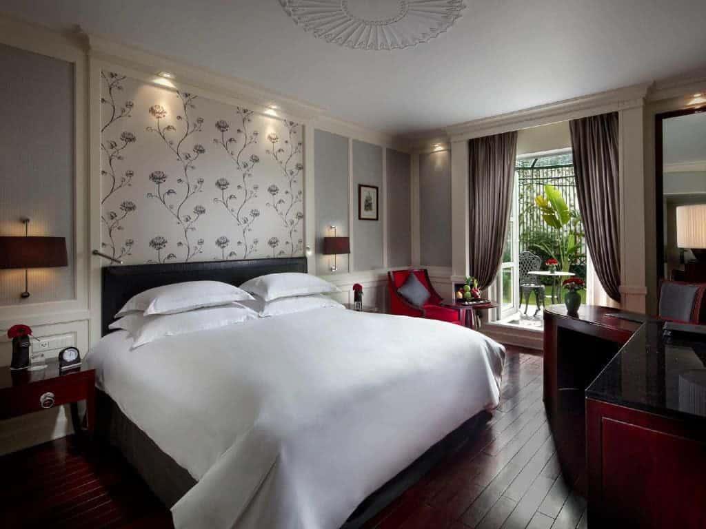 Sofitel Metropole Hotel Hanoi