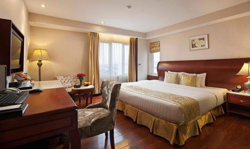 Tirent Hotel Hanoi