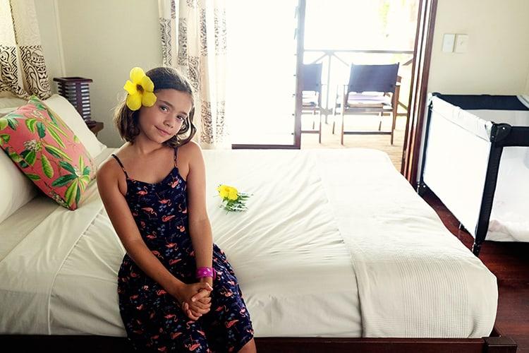 Aore Island Resort Family Vanuatu Accommodation