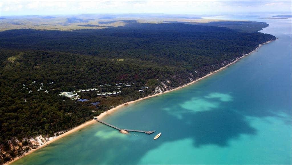 The Great Walk Fraser Island