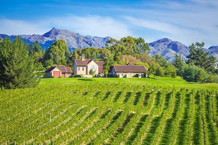 Marlborough New Zealand