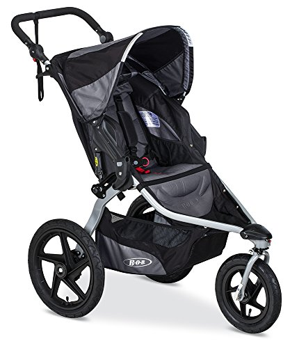 Best Strollers for the Beach