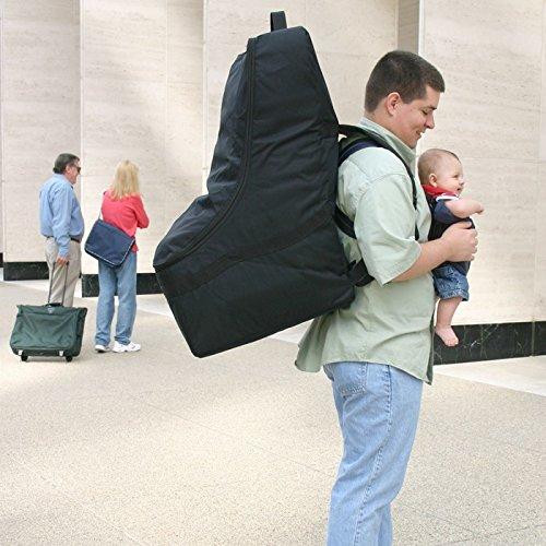 JL Childress Padded Car Seat Travel Bag
