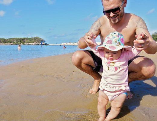 Best Baby Beach Gear