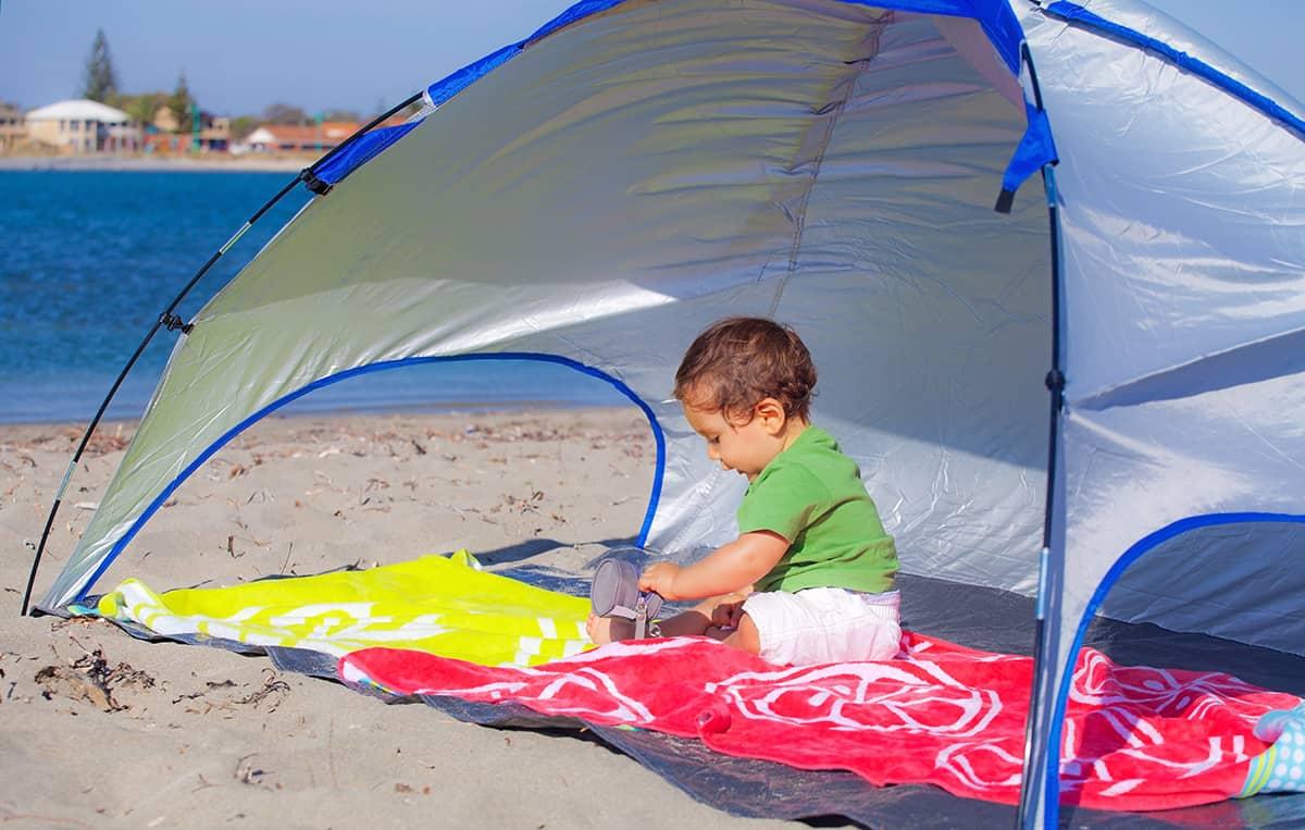 The Top 12 Best Baby Beach Tent Baby Sun Tent Amp Baby Sun